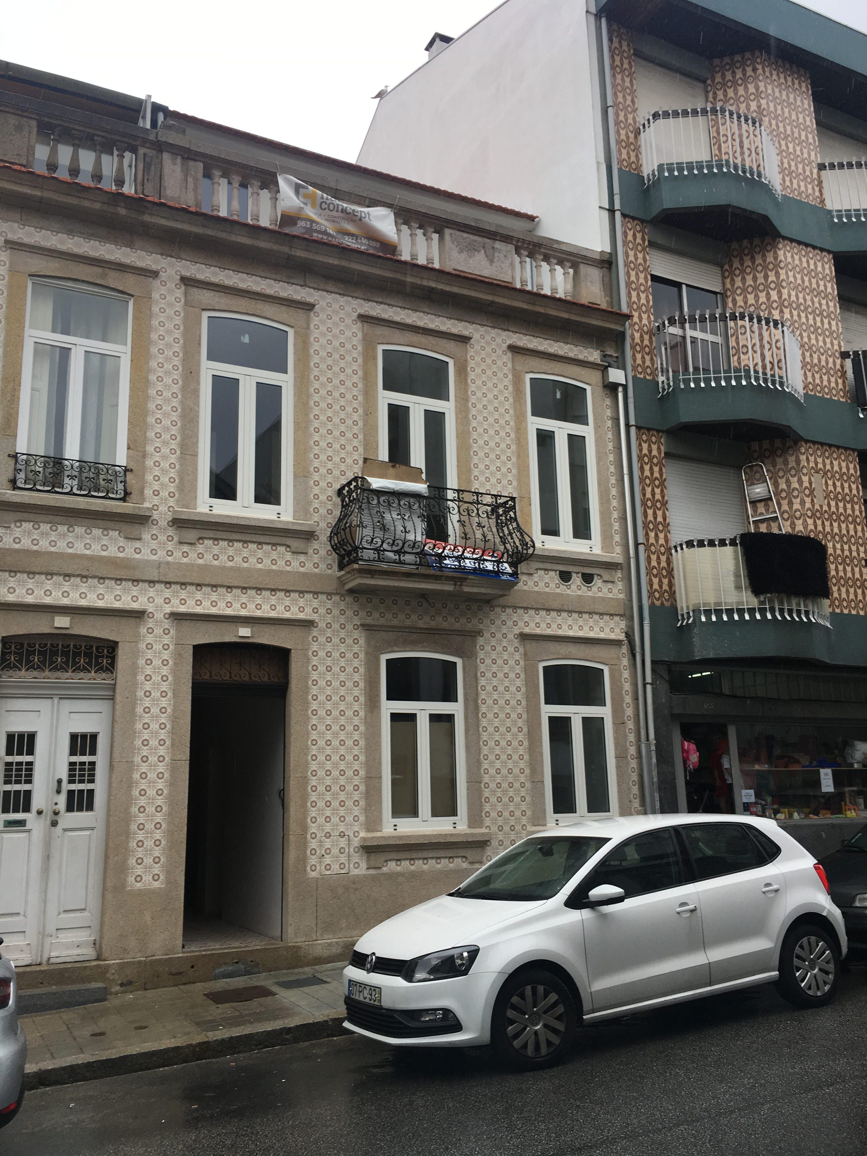Apartamento T0 Porto