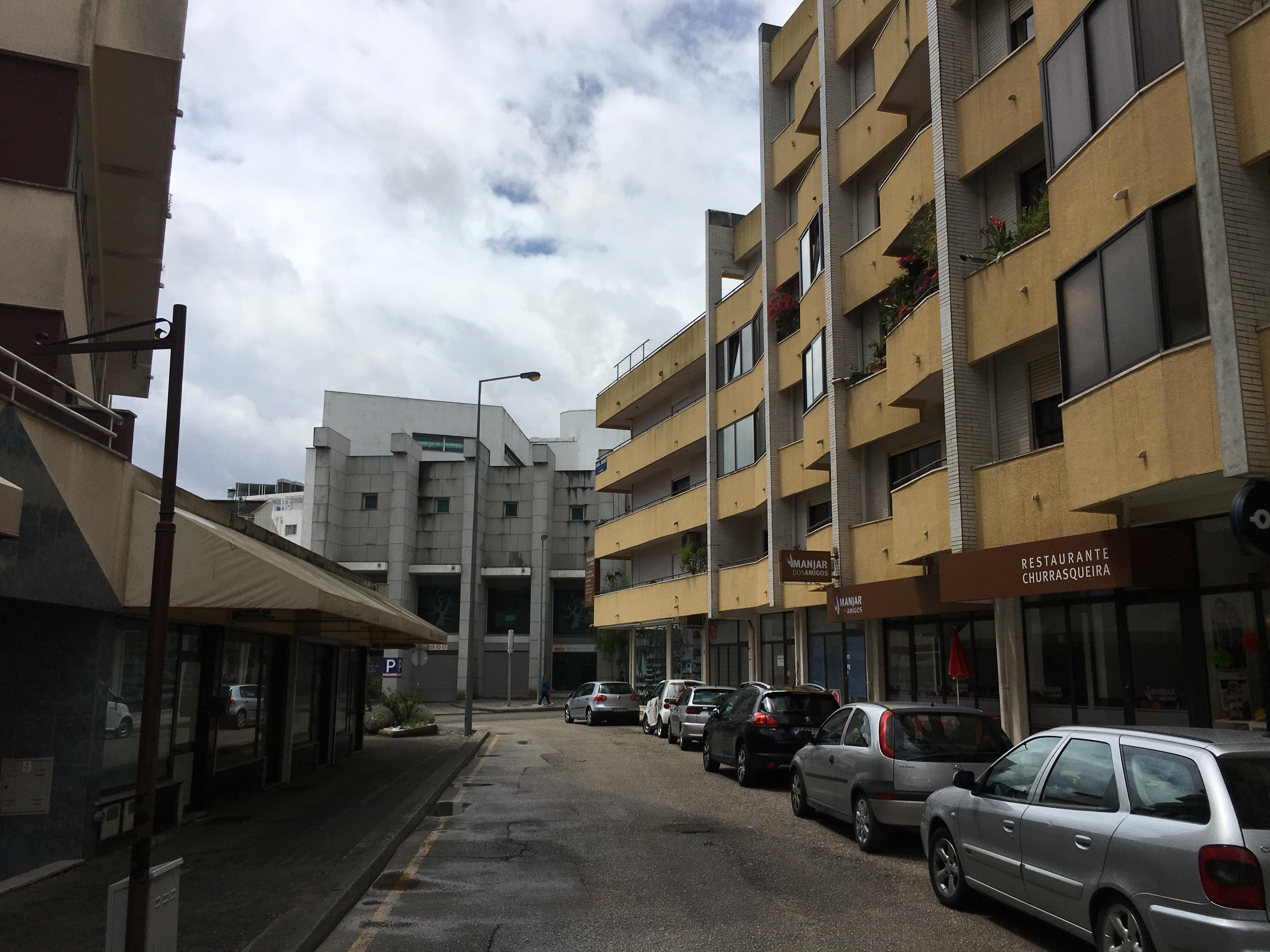 apartamento T1 Fatima
