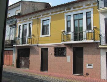 maison T4 Agueda